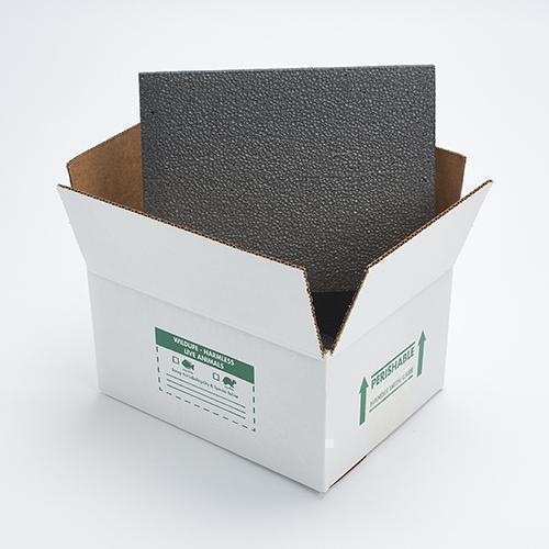 12x9x6 Wildlife Shipping Box- 10 Pack