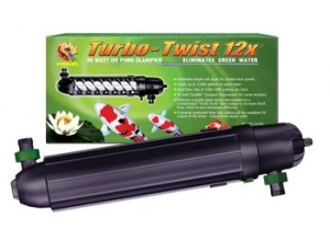 36W TURBO POND UV CLARIFIER