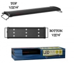 "Double Bright LED Light Strip 18""-24"""