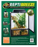 ZooMed ReptiBreeze Cage Small